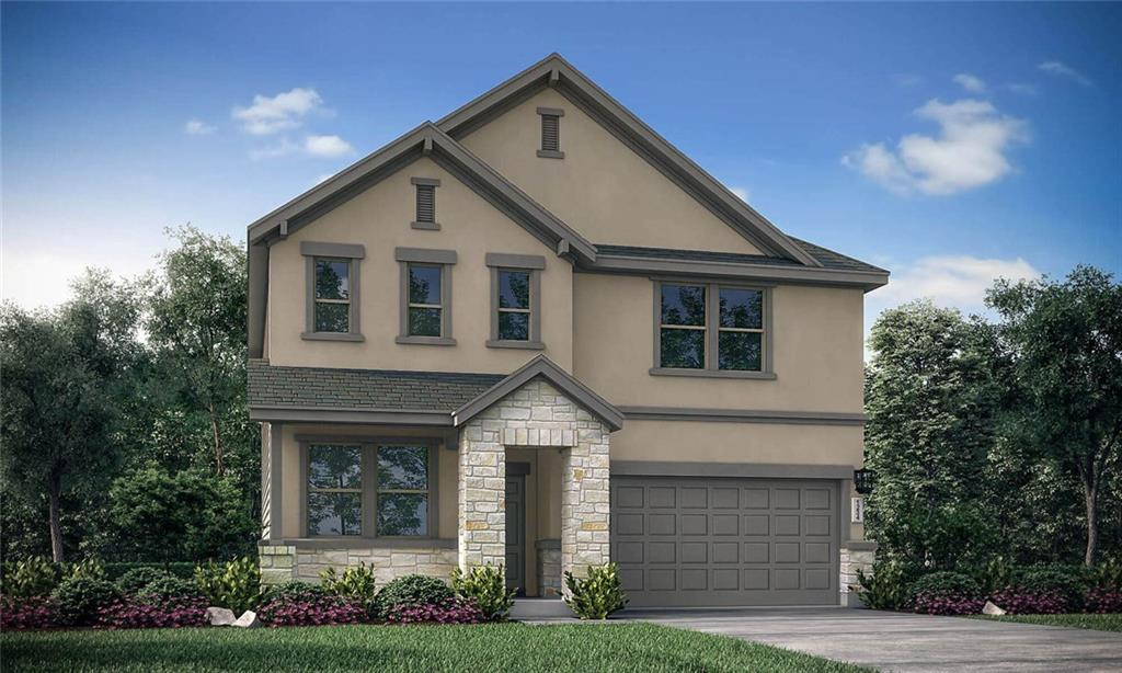 805 Choya TRL, Leander TX 78641 Property Photo - Leander, TX real estate listing