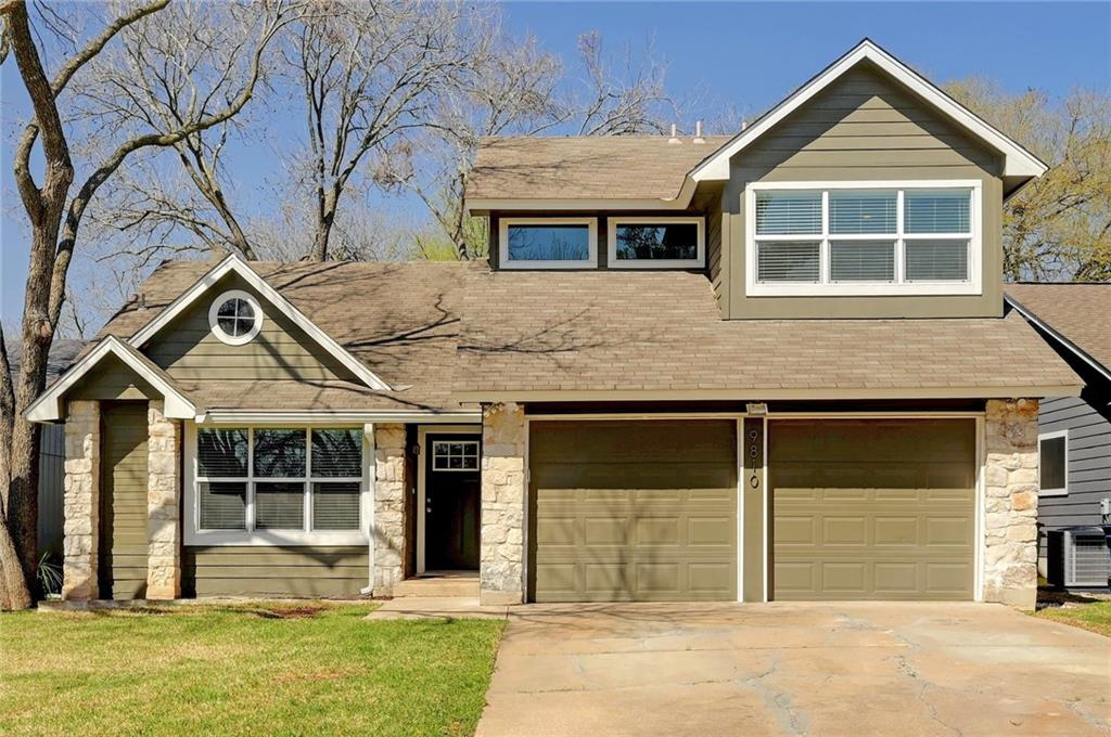 9810 WILLERS WAY Property Photo - Austin, TX real estate listing