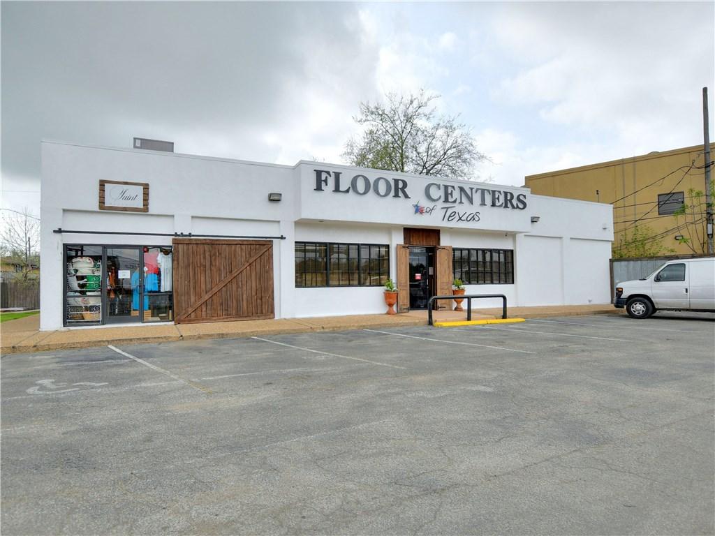 5209 Cameron RD, Austin TX 78723 Property Photo