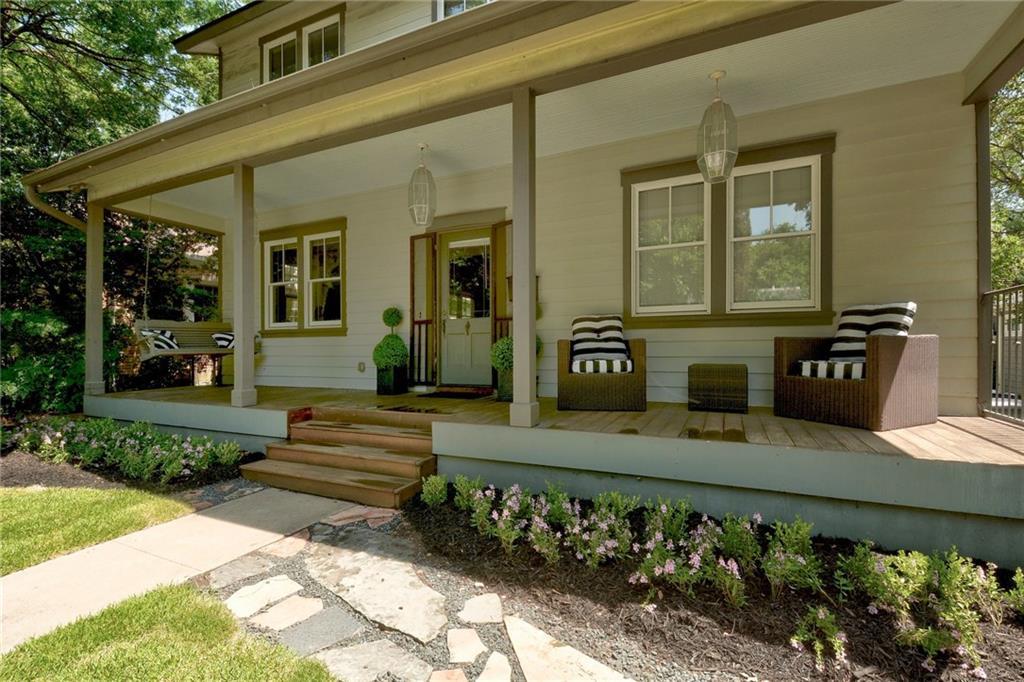 1508 W 30th ST, Austin TX 78703 Property Photo - Austin, TX real estate listing