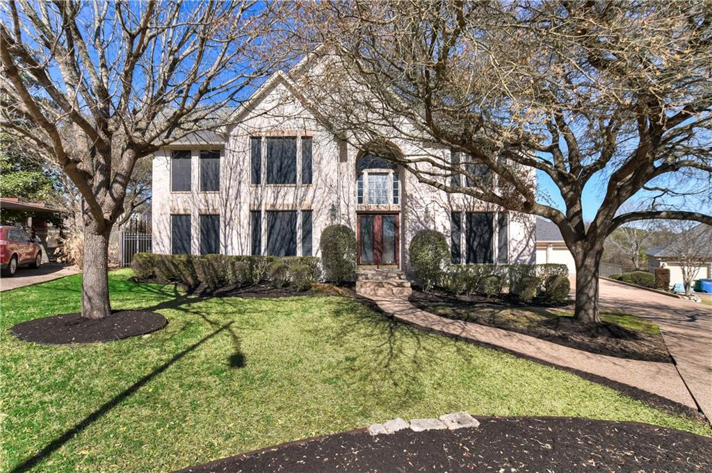 8108 Chardonnay CV Property Photo - Austin, TX real estate listing