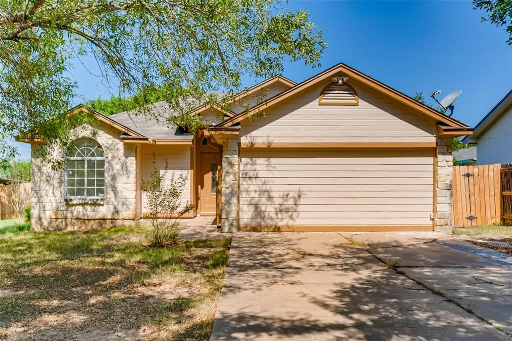 7204 Kellner CV, Del Valle TX 78617 Property Photo - Del Valle, TX real estate listing