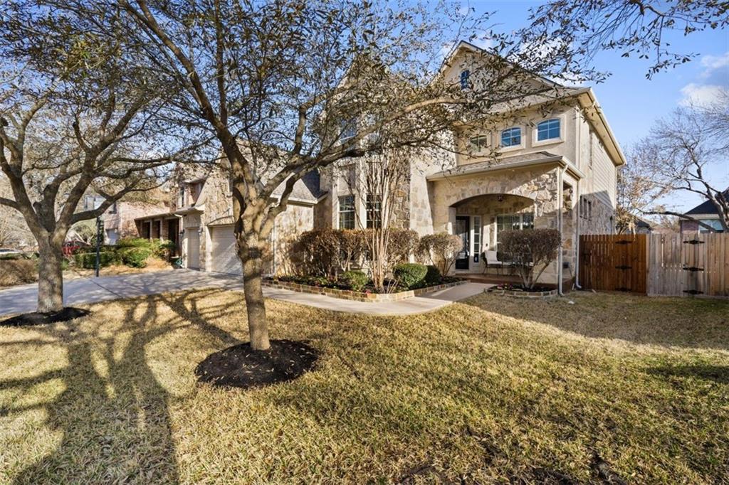 2703 Quiet Moon TRL Property Photo - Cedar Park, TX real estate listing