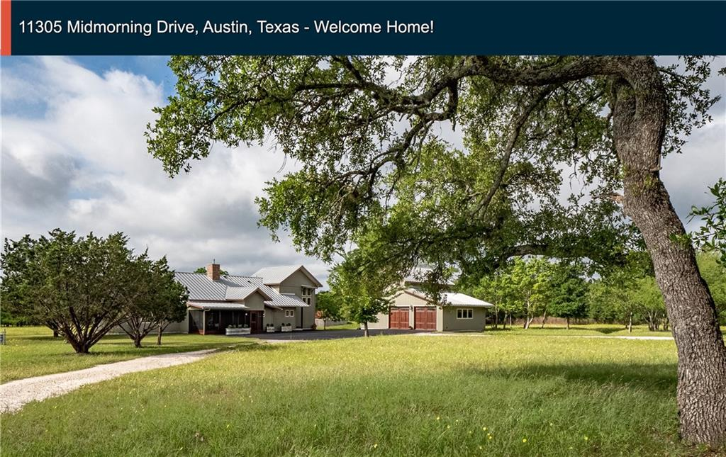11305 Midmorning DR, Austin TX 78737 Property Photo - Austin, TX real estate listing