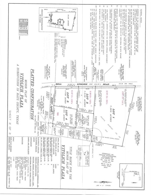 Lot4 Bell Springs Rd Property Photo