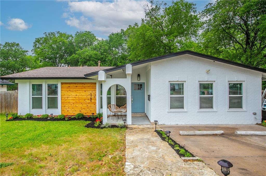9706 Cottle DR Property Photo - Austin, TX real estate listing