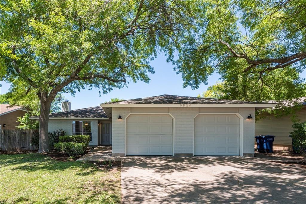 9904 Brasher DR Property Photo - Austin, TX real estate listing