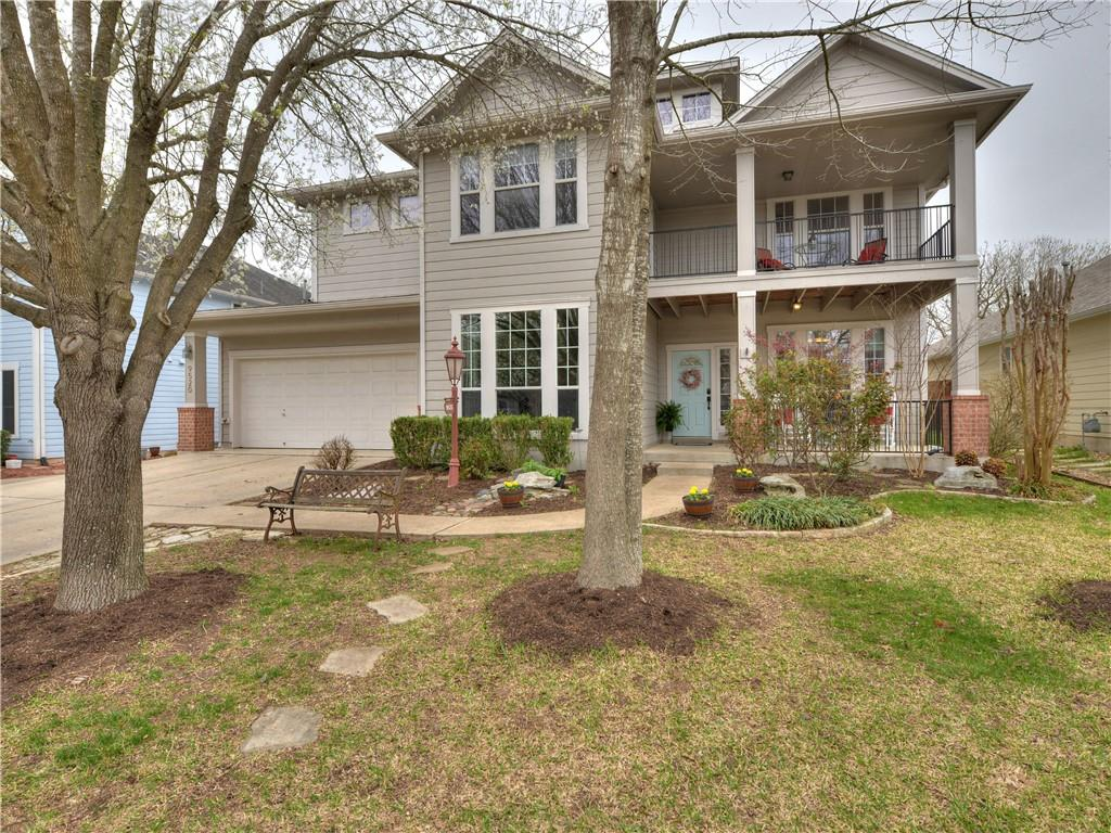 9520 Colebrook ST Property Photo - Austin, TX real estate listing