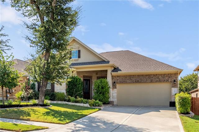 3002 Palominos PASS, Cedar Park TX 78641 Property Photo - Cedar Park, TX real estate listing