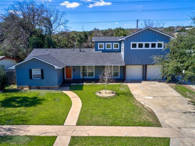 5912 Marilyn DR, Austin TX 78757, Austin, TX 78757 - Austin, TX real estate listing