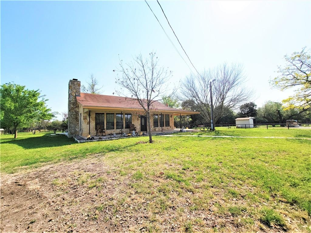 12380 W Fm 487 Property Photo - Florence, TX real estate listing