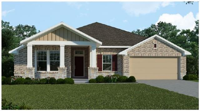 1296 Modoc WAY, Kyle TX 78640 Property Photo