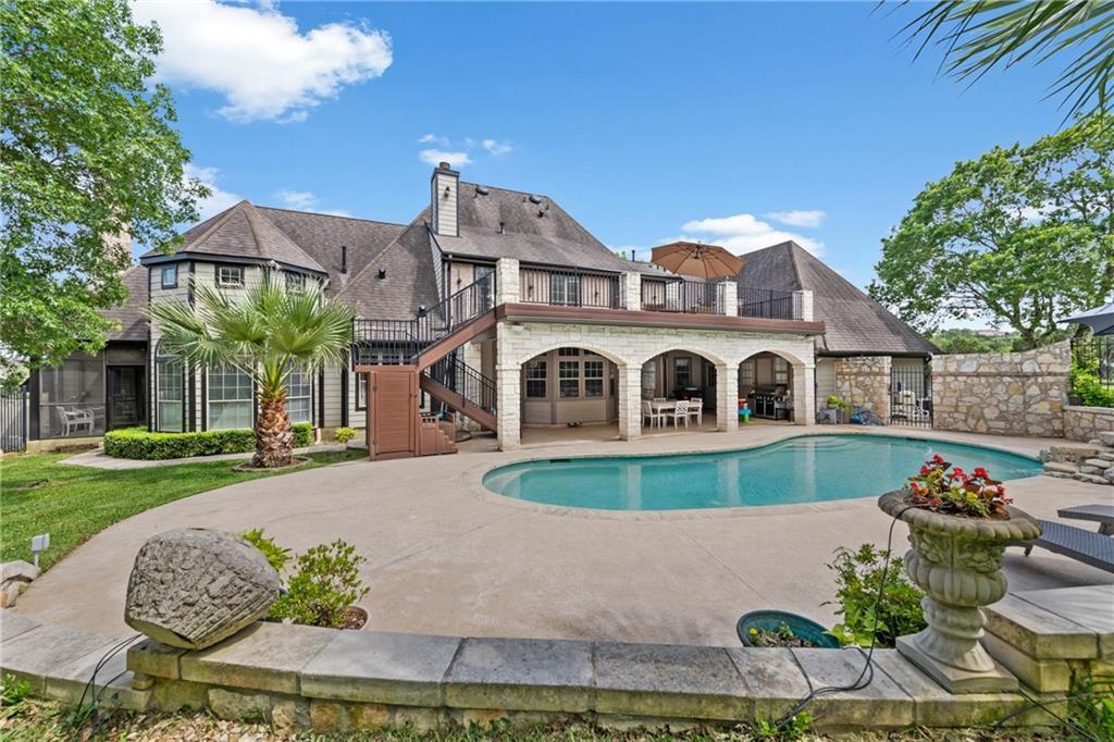 10100 Silver Mountain DR, Austin TX 78737 Property Photo - Austin, TX real estate listing