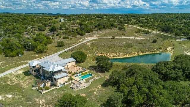 1529 Sanctuary Ln, Blanco Tx 78606 Property Photo
