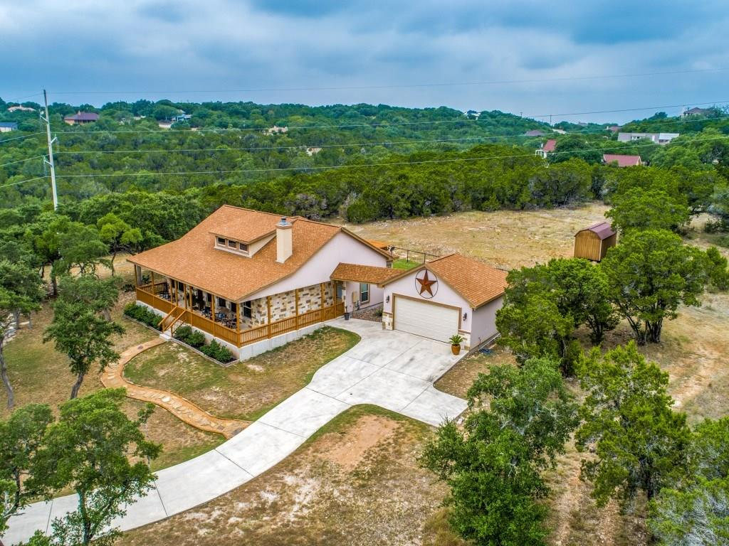 1140 Rose LN, Canyon Lake TX 78133 Property Photo