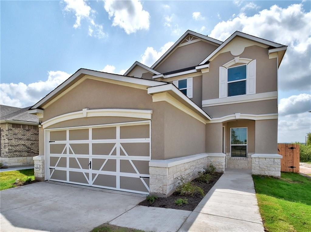 6409 Albany Sleigh DR, Del Valle TX 78617 Property Photo - Del Valle, TX real estate listing