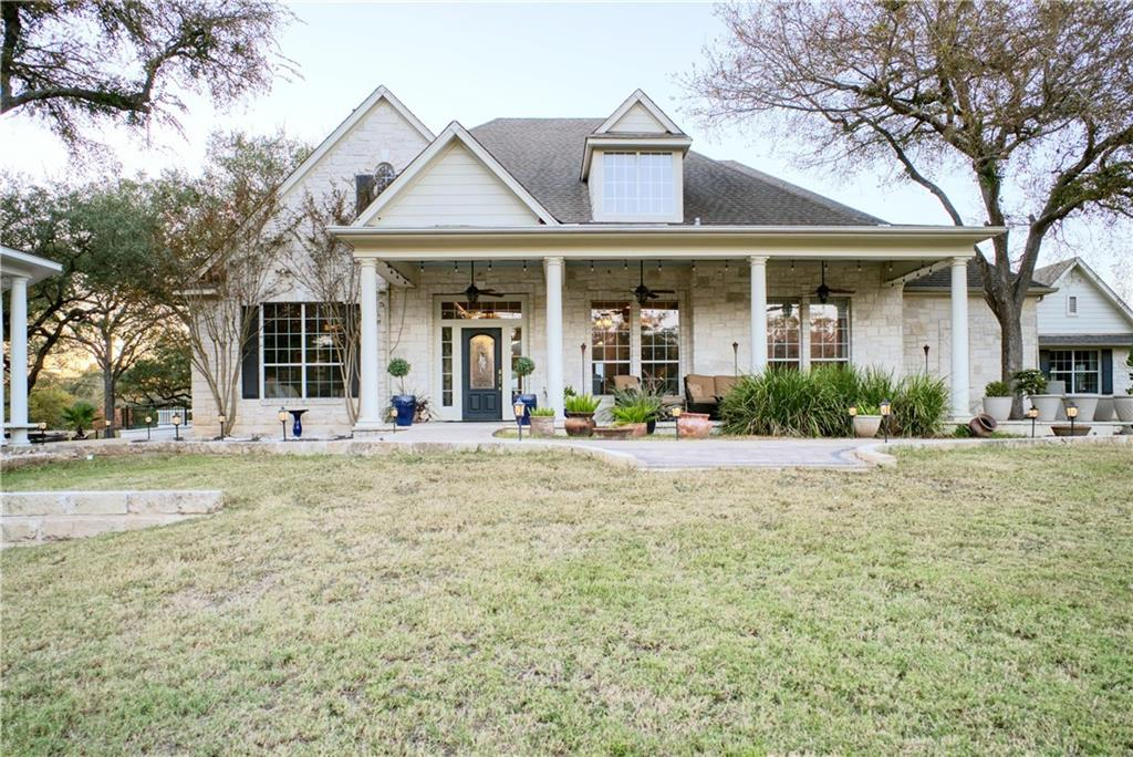 3702 Kellywood DR Property Photo - Austin, TX real estate listing