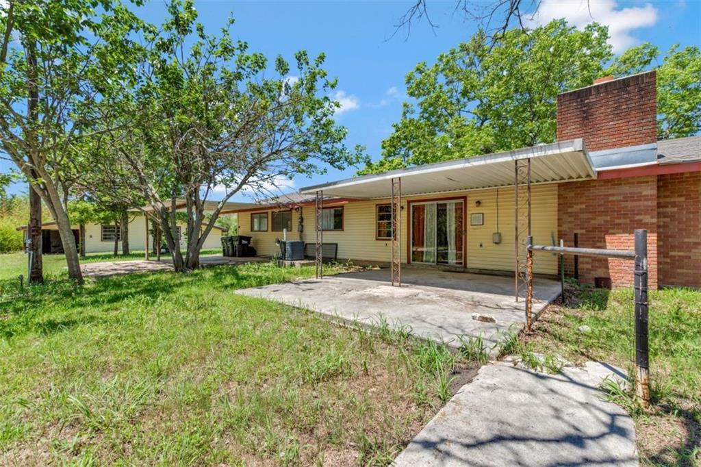 801 W 3rd ST Property Photo - Kyle, TX real estate listing