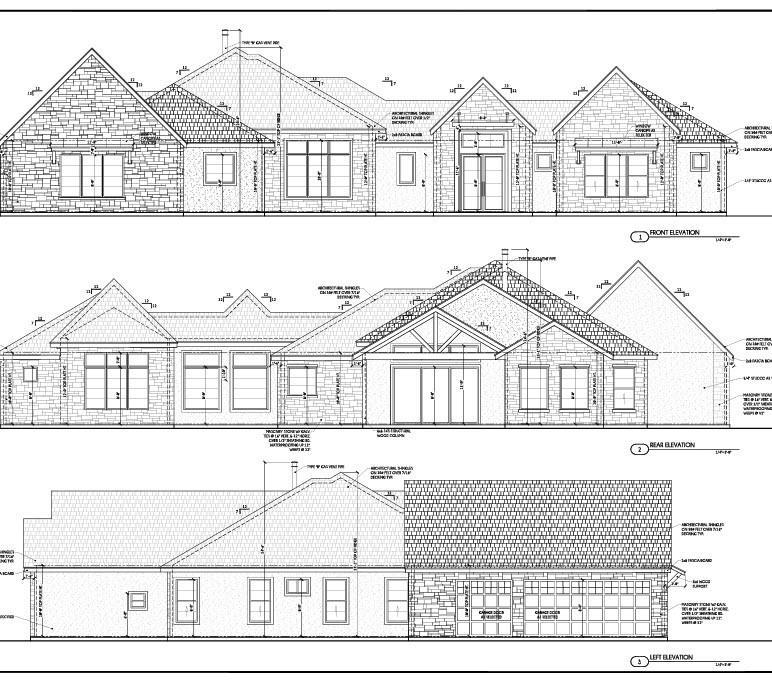 108 Taylor Creek WAY Property Photo - Liberty Hill, TX real estate listing