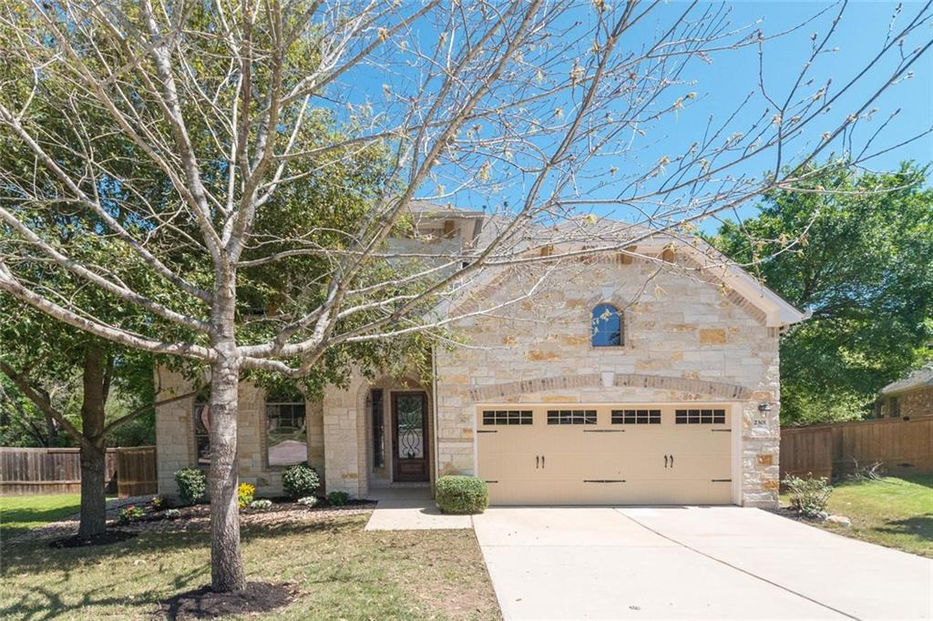 2301 Sully Creek DR, Austin TX 78748, Austin, TX 78748 - Austin, TX real estate listing