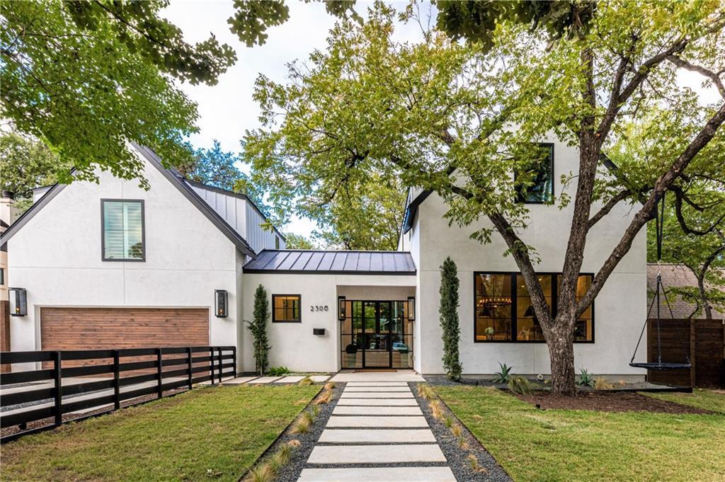 2300 Bonita ST, Austin TX 78703 Property Photo - Austin, TX real estate listing