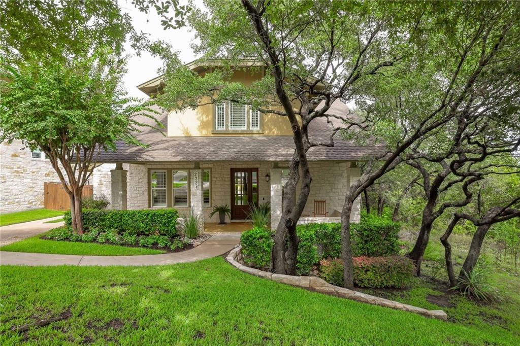 2724 Grand Oaks LOOP, Cedar Park TX 78613 Property Photo - Cedar Park, TX real estate listing