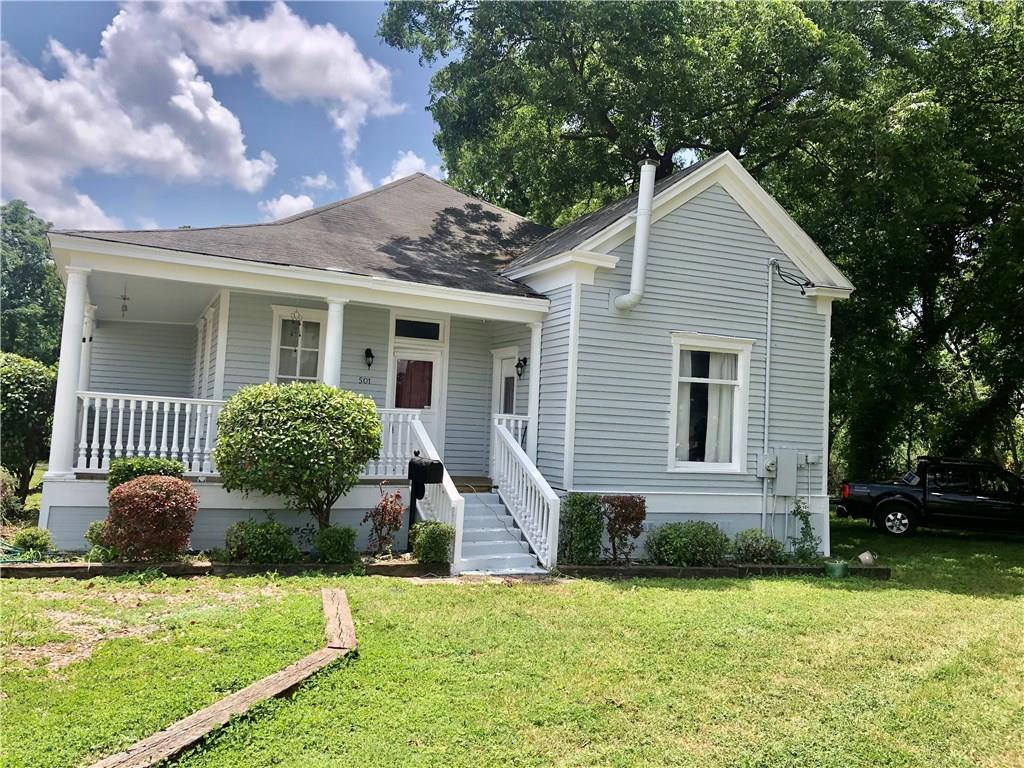 501 E Central AVE, Belton TX 76513 Property Photo