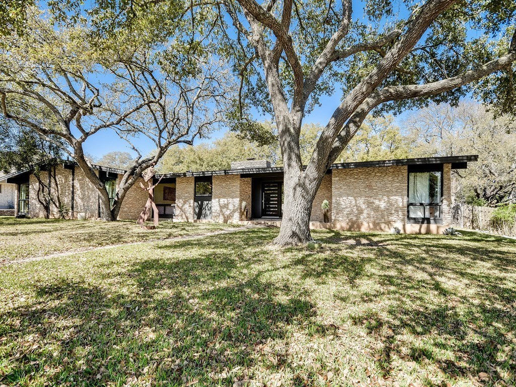 4006 Knollwood DR, Austin TX 78731, Austin, TX 78731 - Austin, TX real estate listing