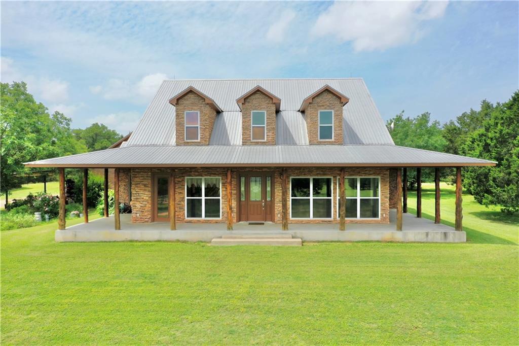 1387 Gotier Trace RD, Paige TX 78659 Property Photo - Paige, TX real estate listing