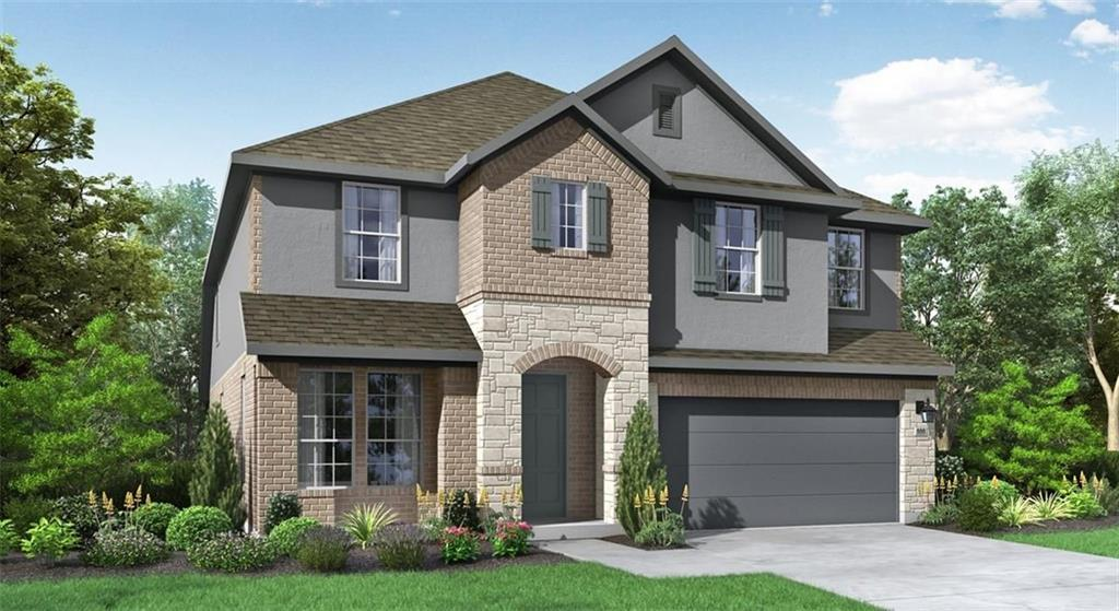 4508 MANDALIN ST Property Photo - Pflugerville, TX real estate listing
