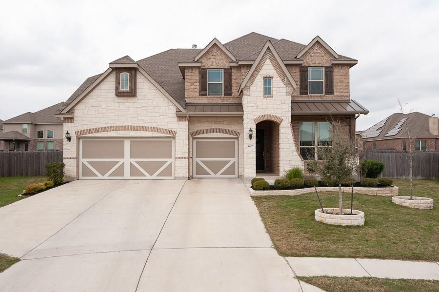 4000 Pinewalk CT, Pflugerville TX 78660, Pflugerville, TX 78660 - Pflugerville, TX real estate listing