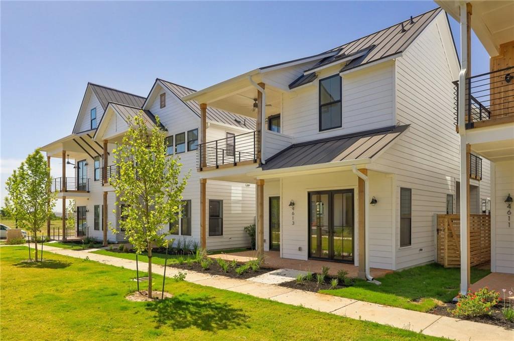 4613 Eberly ST, Austin TX 78723 Property Photo - Austin, TX real estate listing