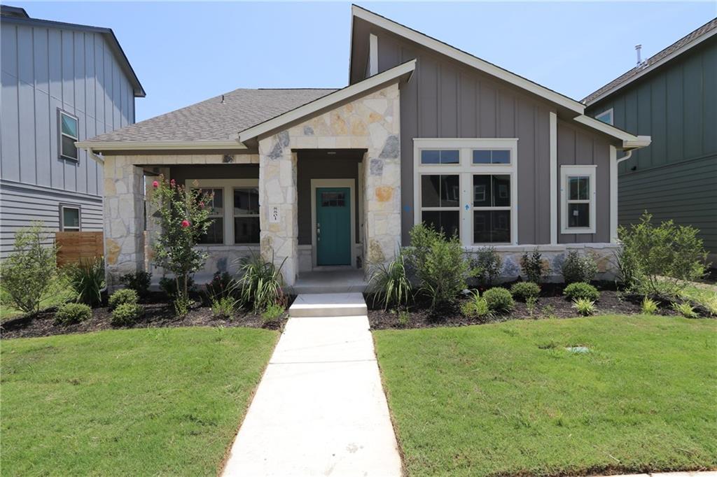 8801 Mina DR, Austin TX 78747 Property Photo - Austin, TX real estate listing