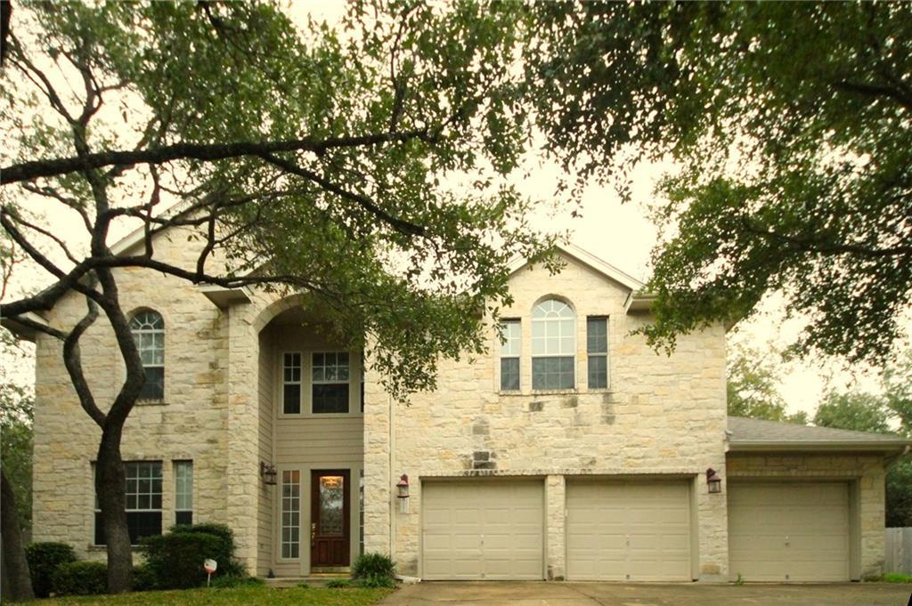 17001 CONWAY SPRINGS, Austin TX 78717 Property Photo - Austin, TX real estate listing