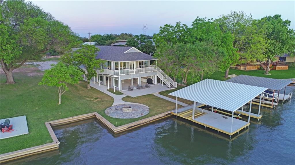 220 County Road 127, Kingsland TX 78639 Property Photo - Kingsland, TX real estate listing