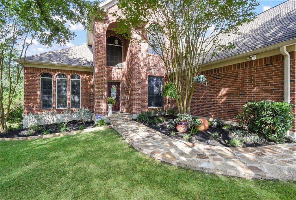 10720 Bay Laurel TRL Property Photo - Austin, TX real estate listing