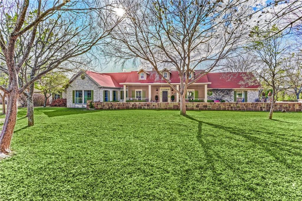 1110 S Old Stagecoach RD Property Photo - Kyle, TX real estate listing