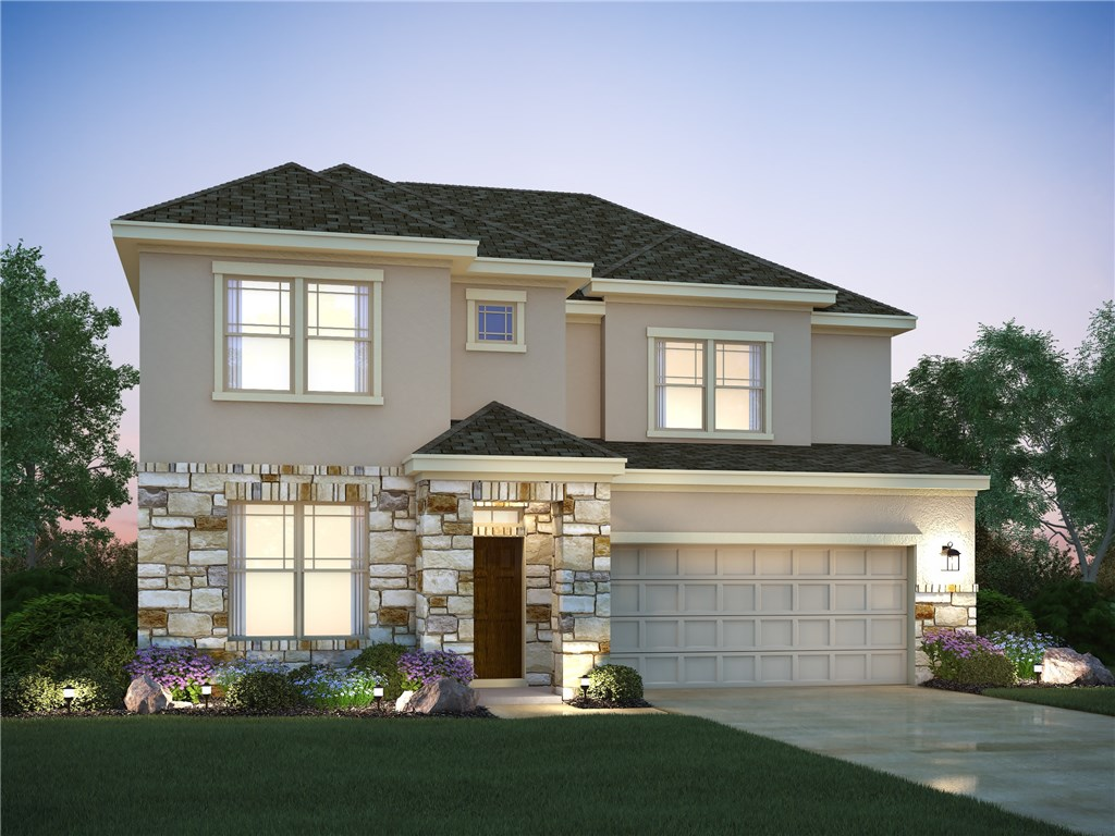 631 Stonewood DR, Buda TX 78610 Property Photo - Buda, TX real estate listing
