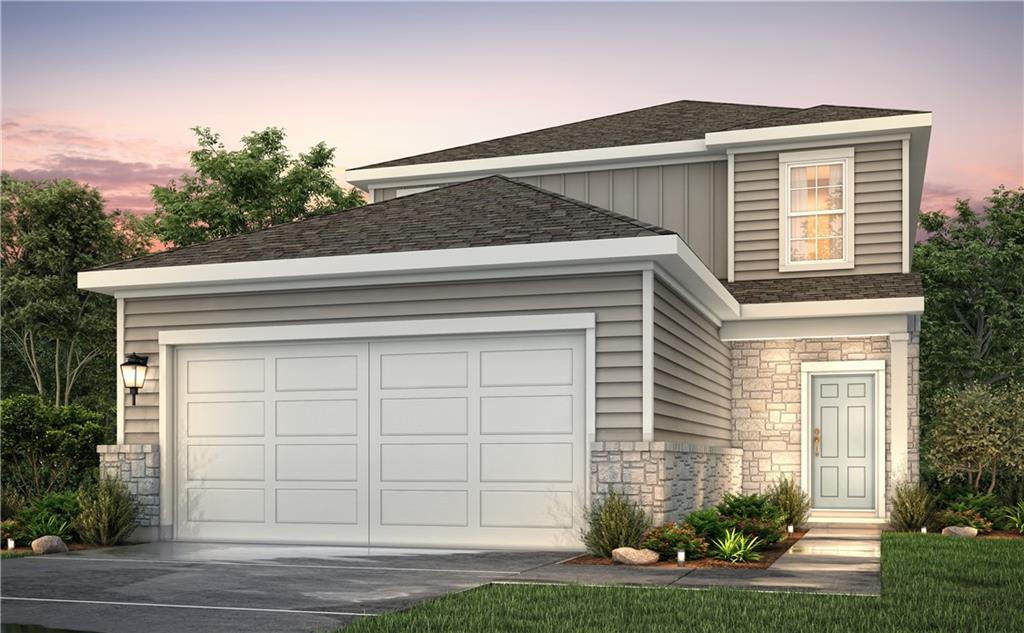 257 Wild Wind TRL Property Photo - Jarrell, TX real estate listing