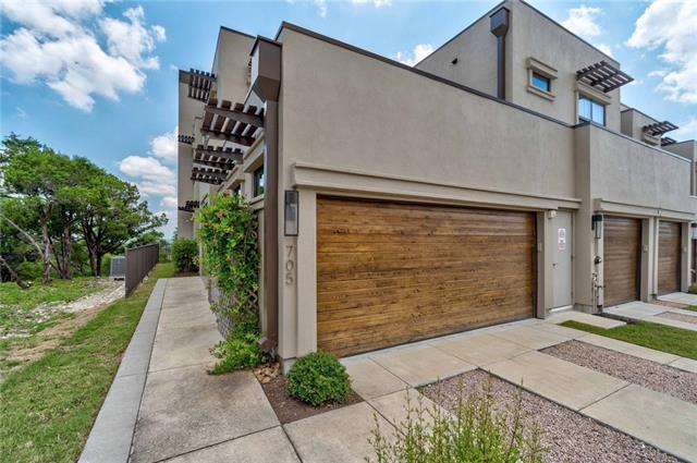 8200 SOUTHWEST PKWY # 705, Austin TX 78735 Property Photo