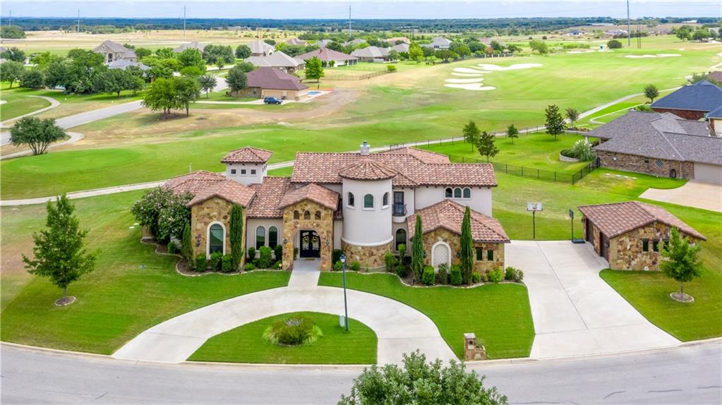 2709 Hester WAY, Salado TX 76571 Property Photo - Salado, TX real estate listing