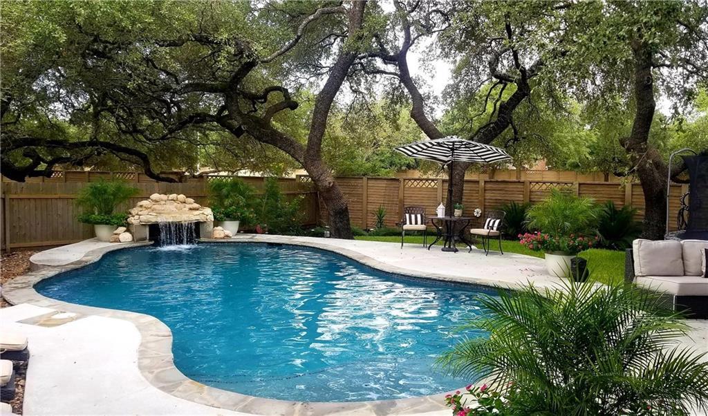 1501 Bald Cypress CV, Cedar Park TX 78613 Property Photo - Cedar Park, TX real estate listing