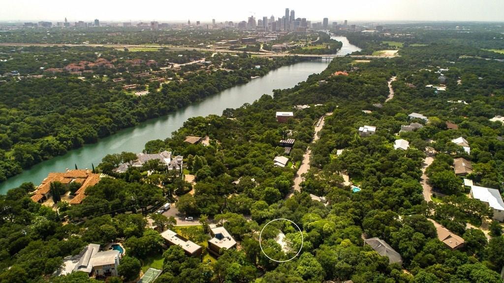 2705 1/2 Stratford DR, Austin TX 78746 Property Photo - Austin, TX real estate listing