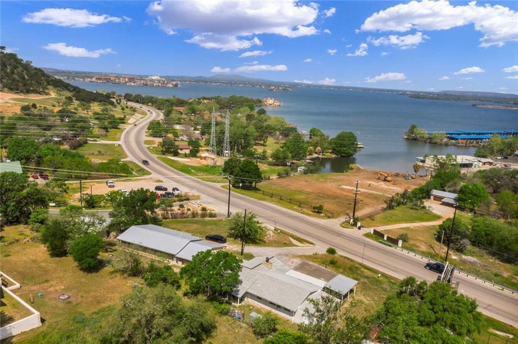 4855 W Fm 2147 Highway Property Photo - Cottonwood Shores, TX real estate listing