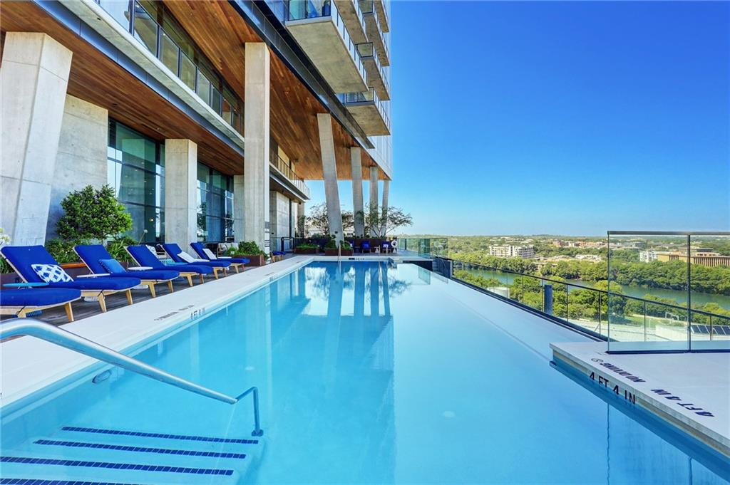 70 Rainey ST # 2606 Property Photo - Austin, TX real estate listing
