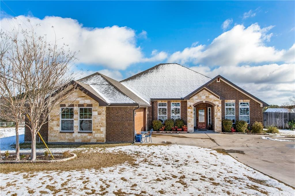 3944 Bella Vista LOOP Property Photo - Harker Heights, TX real estate listing
