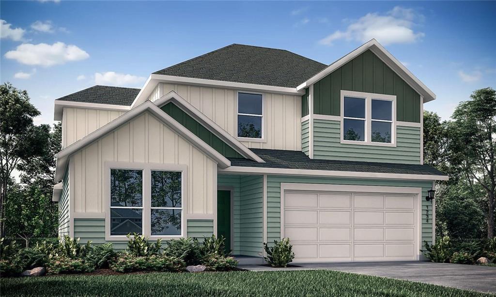 1601 Adobe Walls CSWY, Austin TX 78725 Property Photo - Austin, TX real estate listing