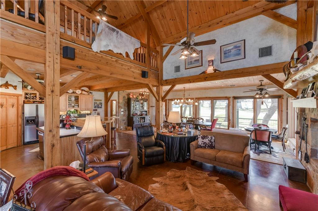 1526 Elm Ridge RD Property Photo - Fredericksburg, TX real estate listing