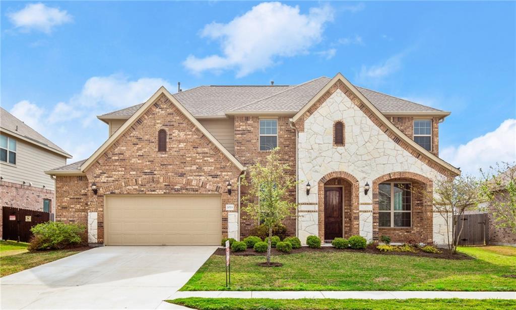 20713 Pinewalk DR Property Photo - Pflugerville, TX real estate listing