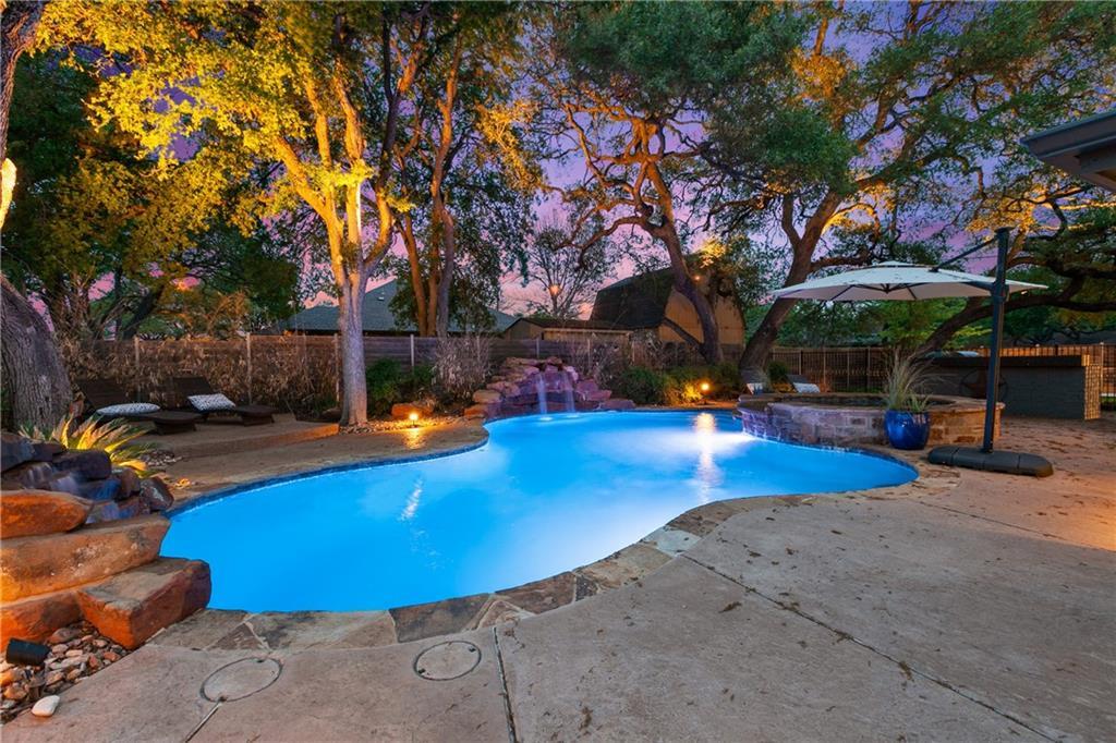 6805 Western Oaks BLVD Property Photo - Austin, TX real estate listing